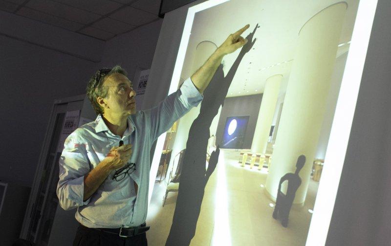 Маттео Фиоре - lighting designer